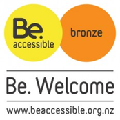 Be Accessible - BRONZE