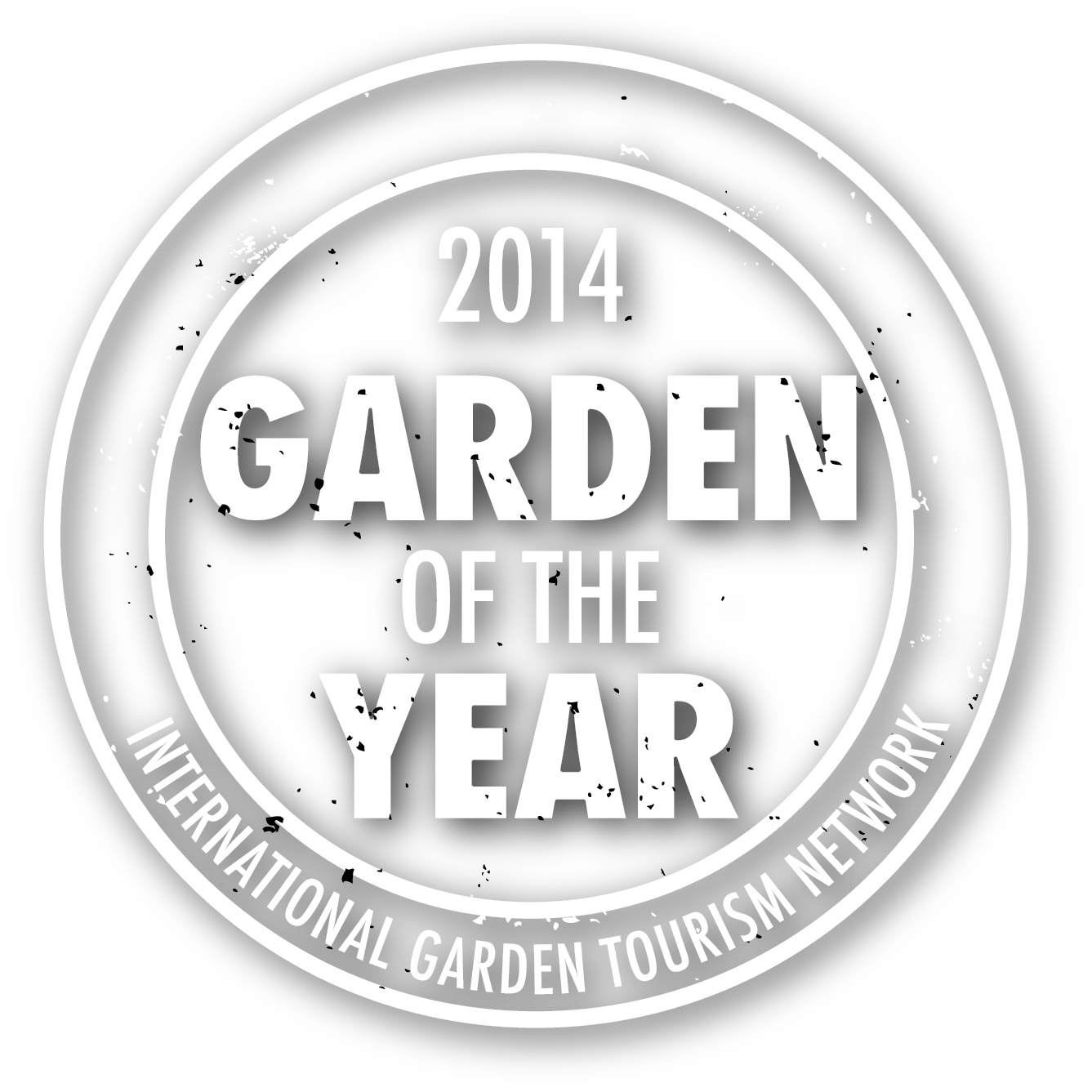 International Garden of the Year 2014