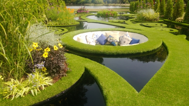 garden design courses nz